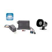 Clifford 330Χ2D-GPS Συναγερμός Αυτοκινήτου Can Bus με GPS