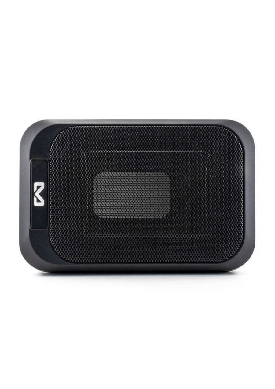 Ampire ACTIVE9-SQ Αυτοενισχυόμενο Subwoofer 7″x9″ 230W RMS