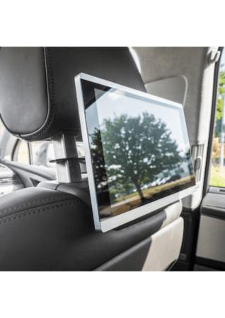"Ampire AMX090-4K-SINGLE Οθόνη Προσκεφάλου Καθίσματος 9"" με Android Box (Σετ)"