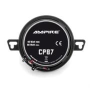 Ampire CP87 Ομοαξονικά Ηχεία Αυτοκινήτου 3.5″ 35W RMS