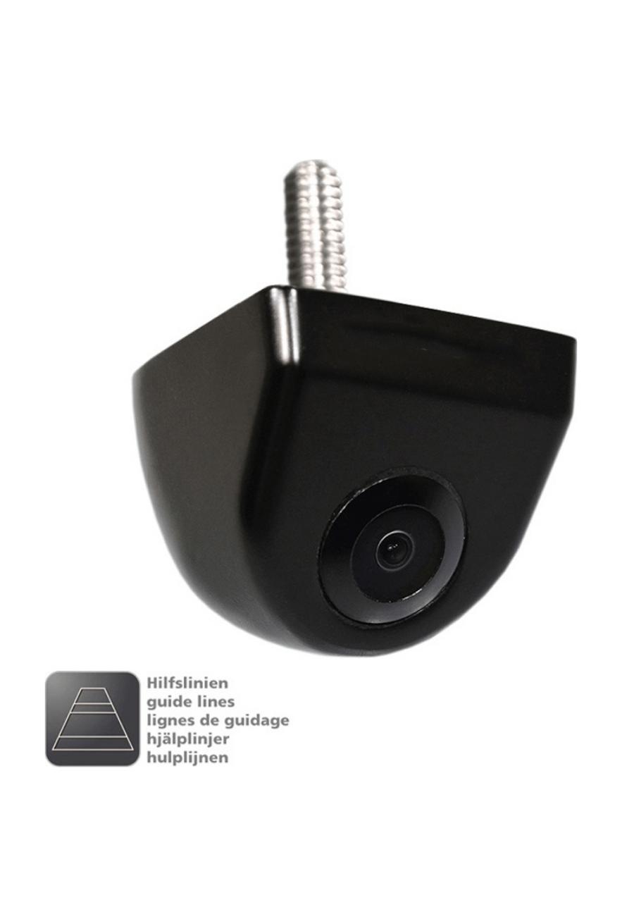 Ampire KCW802 Μαύρη Κάμερα Οπισθοπορείας για Αυτοκίνητα και Φορτηγά (Τεμάχιο)