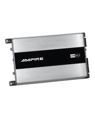 Ampire MBM100.2-2G Ενισχυτής Ηχείων Αυτοκινήτου