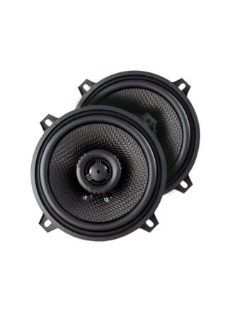"Ampire CP130 Ομοαξονικά Ηχεία Αυτοκινήτου 5.25"" 60W RMS"