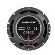 Ampire CP165 Ομοαξονικά Ηχεία Αυτοκινήτου 6.5″ 70W RMS