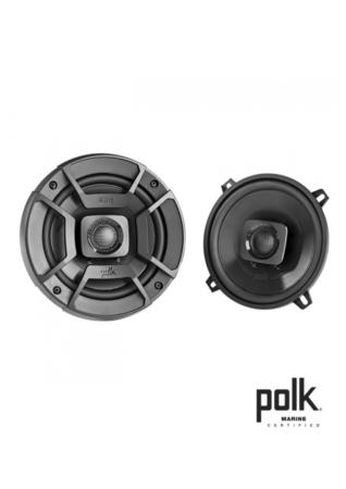"Polk Audio DB522 Ηχεία Αυτοκινήτου - Σκάφους (Marine) 5.25"" 300W"