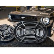 Polk Audio DB692 Ηχεία Αυτοκινήτου – Σκάφους 6″x 9″ 150W (Ζευγάρι)
