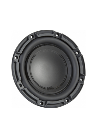 "Polk Audio DB842 SVC Subwoofer 8"" 275W RMS (Τεμάχιο)"