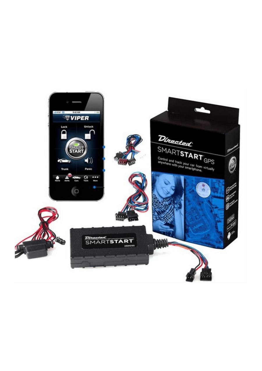Directed Smart Start DSM250i Απομακρυσμένος Χειρισμός Αυτοκινήτου