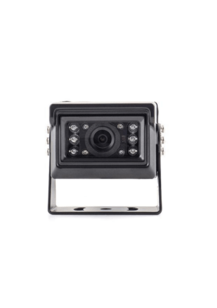 Ampire KC203-BLK Μαύρη Κάμερα Οπισθοπορείας για Φορτηγά και Λεωφορεία (Τεμάχιο)