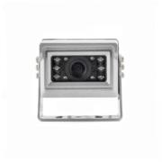 Ampire KC203-SIL Ασημί Κάμερα Οπισθοπορείας για Φορτηγά και Λεωφορεία (Τεμάχιο)