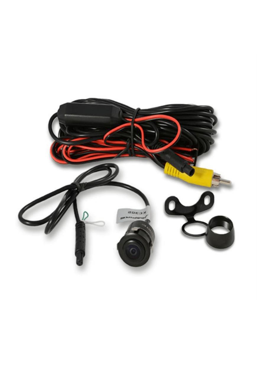 Ampire KC302 Μαύρη Κάμερα Οπισθοπορείας για Αυτοκίνητα και Φορτηγά (Τεμάχιο)