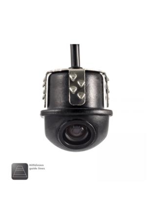 Ampire KC403-50 Μαύρη Κάμερα Οπισθοπορείας για Αυτοκίνητα και Φορτηγά (Τεμάχιο)