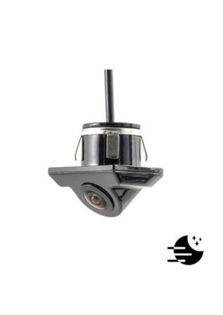 Ampire KLL400 Μαύρη Κάμερα Οπισθοπορείας για Αυτοκίνητα (Τεμάχιο)