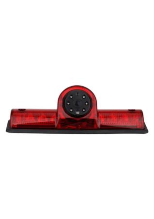 Ampire KV-Universal Κάμερα Οπισθοπορείας με σύνδεση Φωτισμού Φρένων