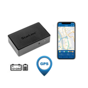 StarLine M17 GPS Σύστημα Εντοπισμού