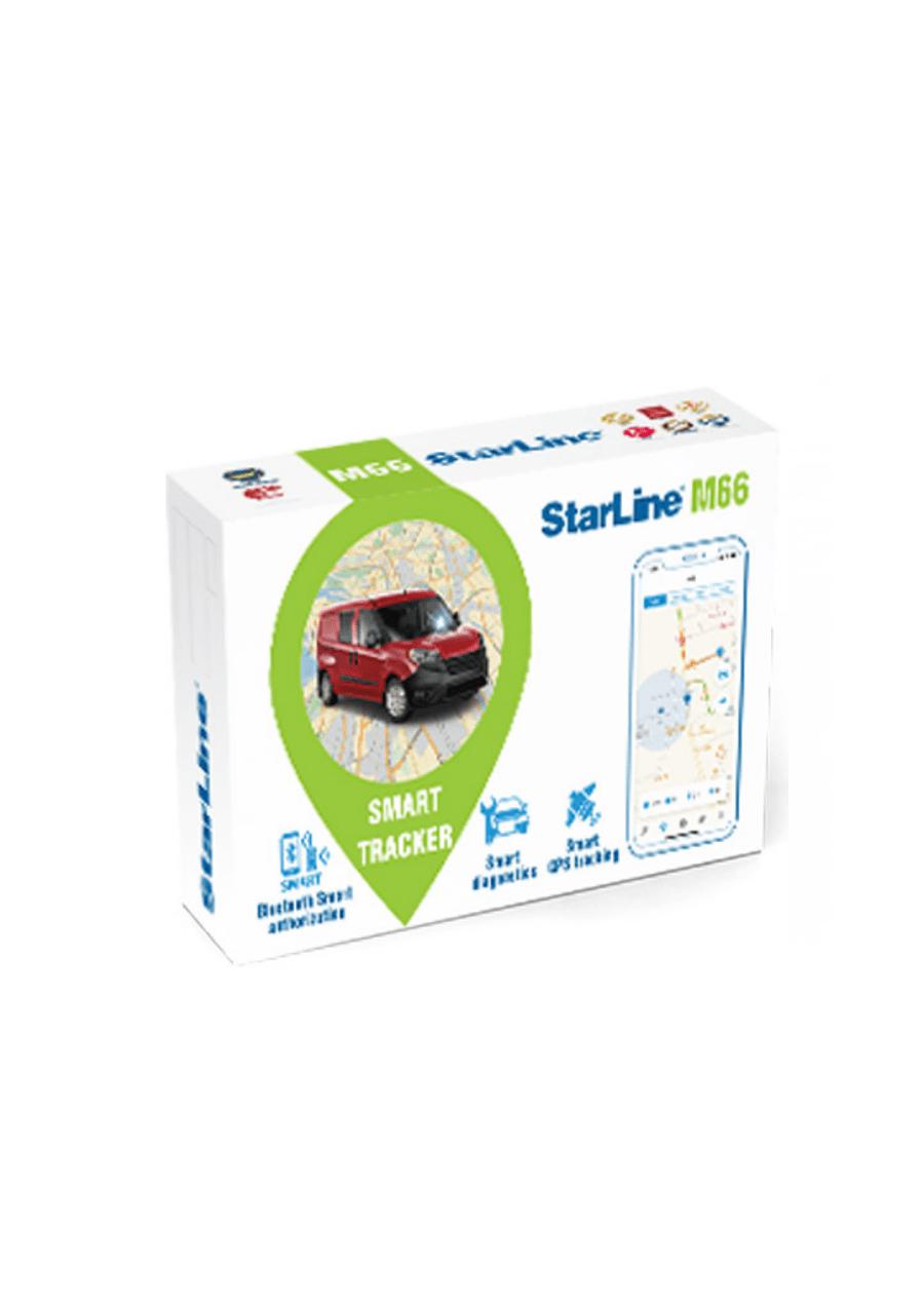 StarLine M66-1 Σύστημα Εντοπισμού