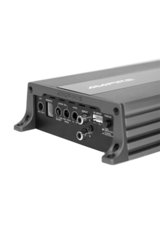 Ampire MBM500.1-3G Ενισχυτής Ηχείων Αυτοκινήτου