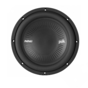 Polk Audio MM1042 SVC Subwoofer 10″ 400W RMS (Τεμάχιο)