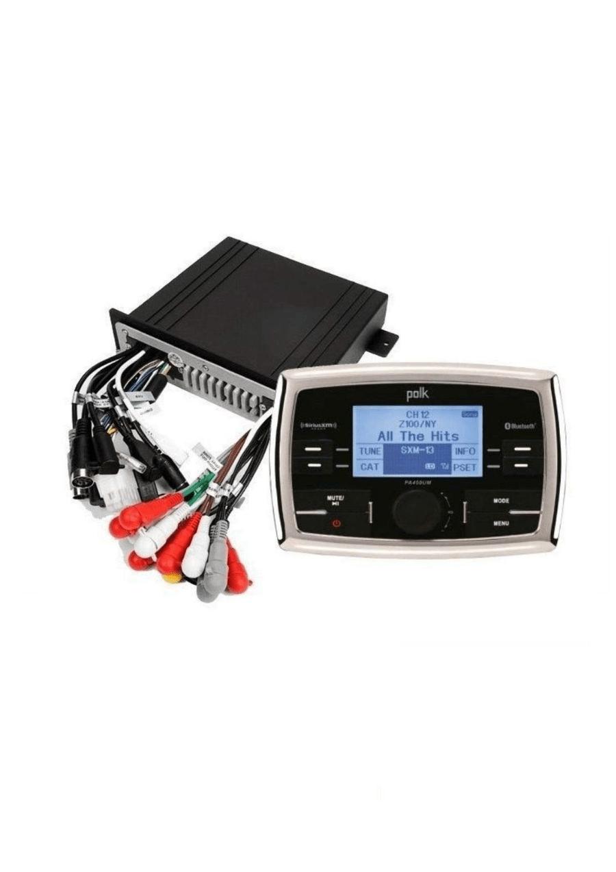Polk Ultramarine PA4A Πηγή Ήχου με Bluetooth και App Control