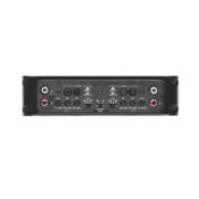 Polk Audio PAD4000.4 Ενισχυτής Αυτοκινήτου – Σκάφους 4 Καναλιών 4x125W RMS (Τεμάχιο)