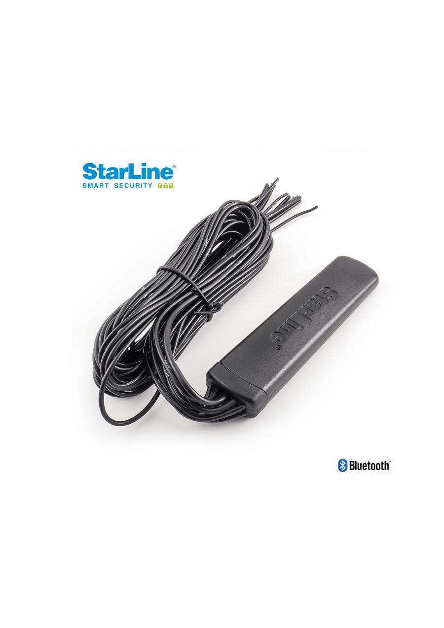StarLine R6 Bluetooth Ρελέ για Συστήματα Συναγερμού & GPS