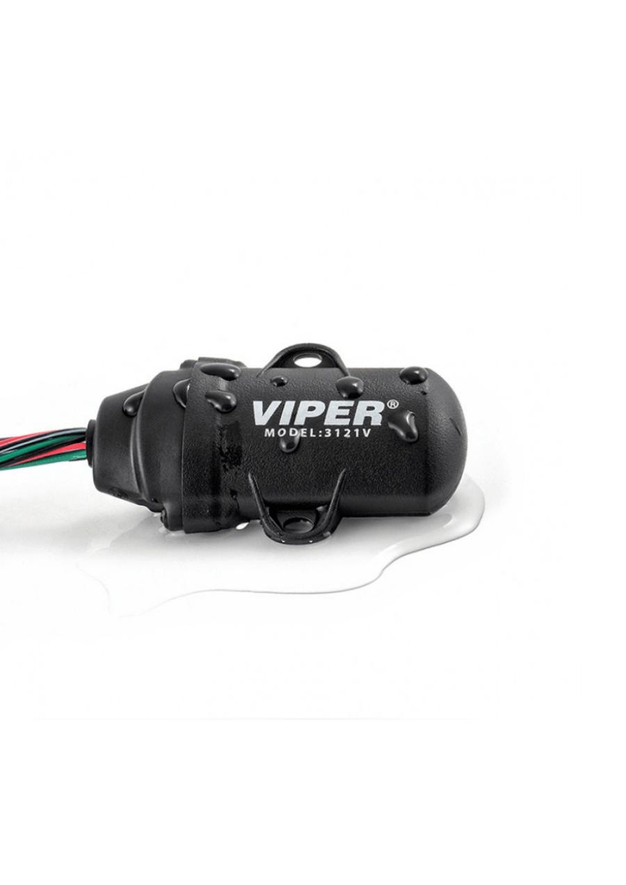 Viper 3121V Συναγερμός Μηχανής 1-Way με 2 χειριστήρια (Σετ)