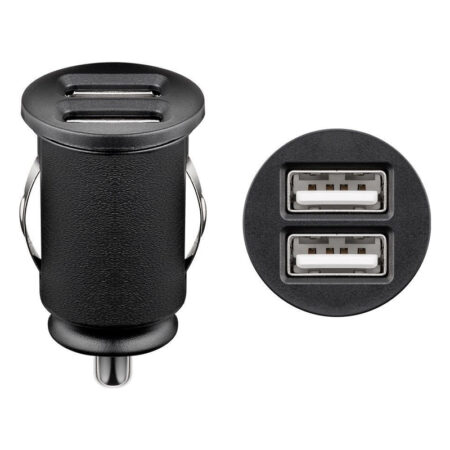 Ampire W44177 USB Φορτιστής Αυτοκινήτου