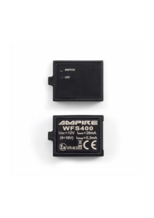 Ampire WFS400 Αόρατο Σύστημα Ασφαλείας