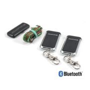 Ampire WFS400-BT Αόρατο Σύστημα Ασφαλείας με Bluetooth
