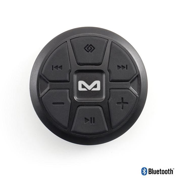 Ampire PRC-1 Τηλεχειριστήριο Bluetooth Μαύρο