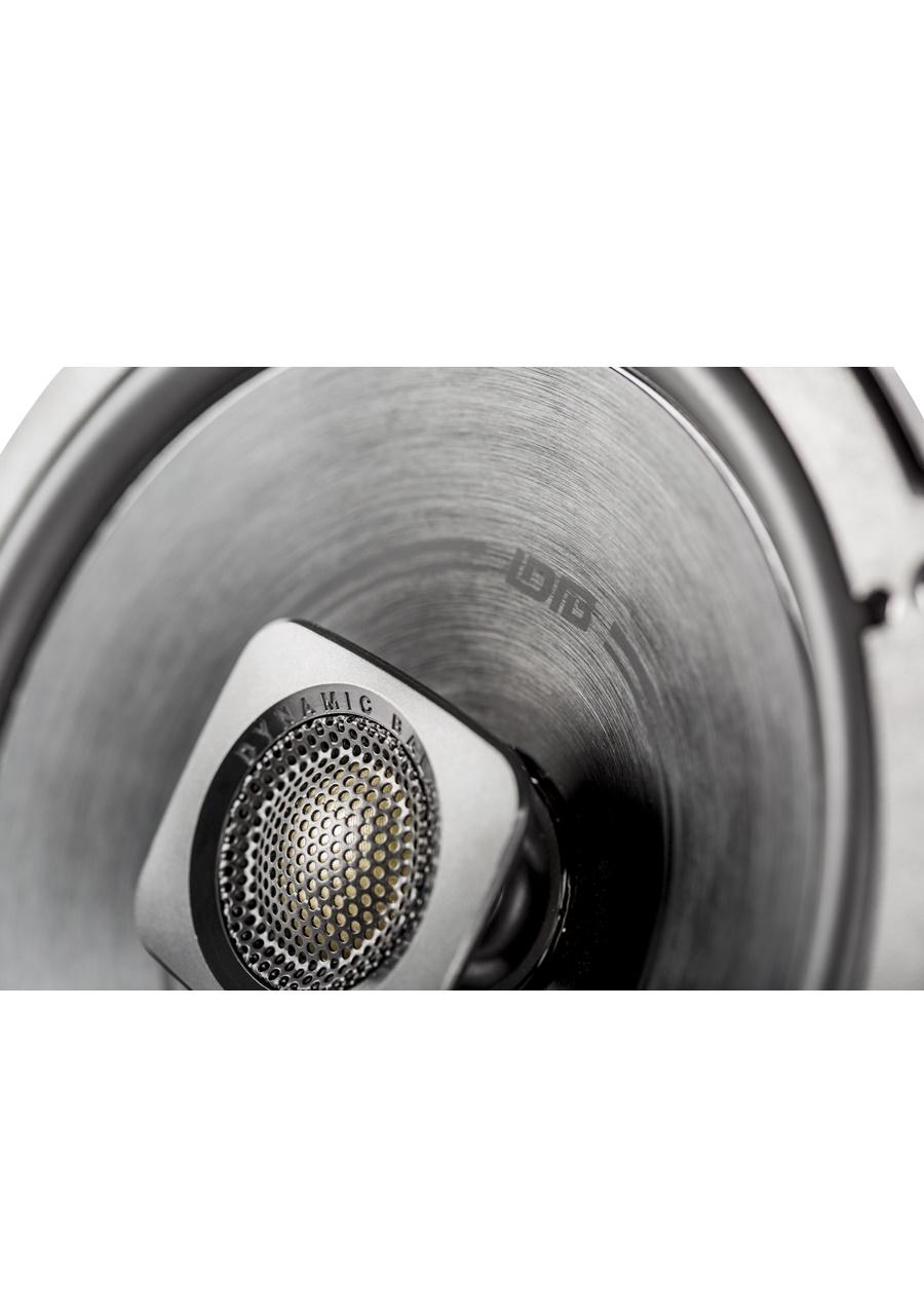 Polk Audio DB652 Ηχεία Αυτοκινήτου – Σκάφους 6.5″ 100W RMS (Ζευγάρι)