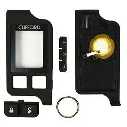 CLIFFORD 7756X Κέλυφος Χειριστηρίου Συναγερμού Αυτοκινήτου (7756X)