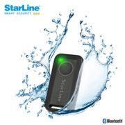 StarLine S9-2-GPS Σύστημα ασφαλείας με GPS και 2 tags (Σετ)