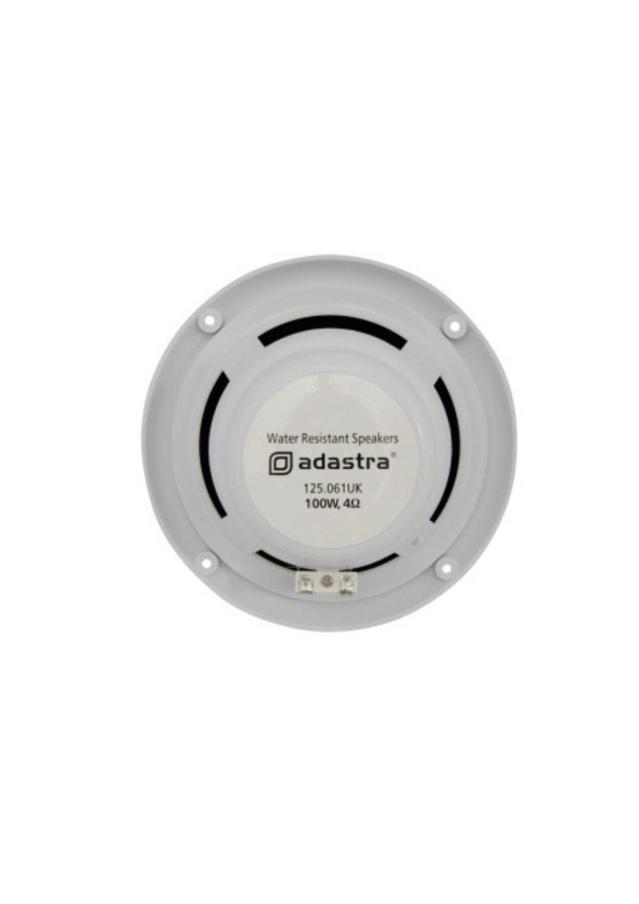 Adastra OD6-W4 Αδιάβροχα Ηχεία Σκάφους (Ζευγάρι)
