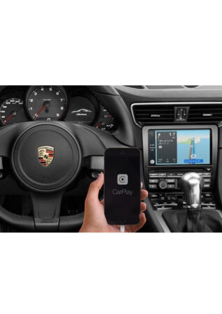 Ampire Smartphone Integration Porsche PCM 3.1 2010-2016 | LDS-PCM31-CP