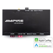 Ampire Smartphone Integration BMW CIC | LDS-CIC-CP