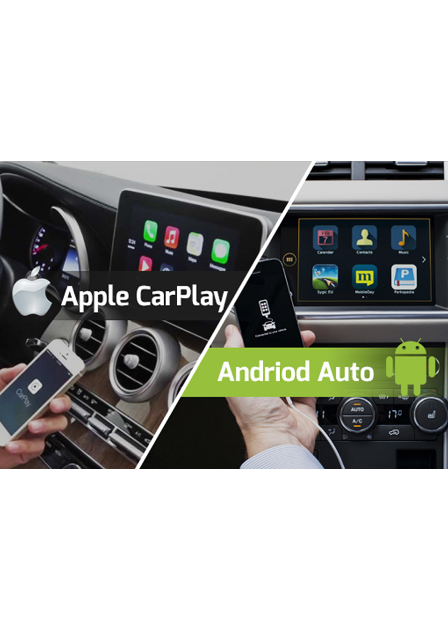 Directed CarPlay Adapter All-In-One Universal | DIR-CRPL-PRO