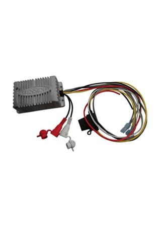 Jensen JAHD240BT Ενισχυτής Bluetooth 2 Καναλιών