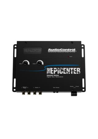 AudioControl THE EPICENTER Επεξεργαστής Ήχου