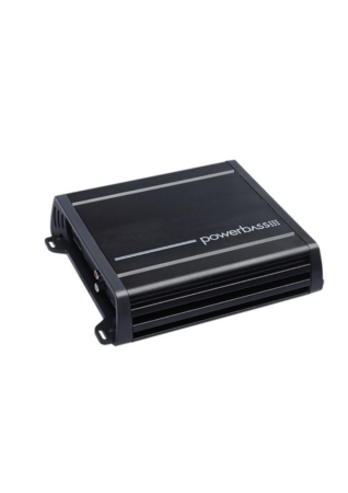 PowerΒass ACS-2120 Ολοκληρωμένος Ενισχυτής