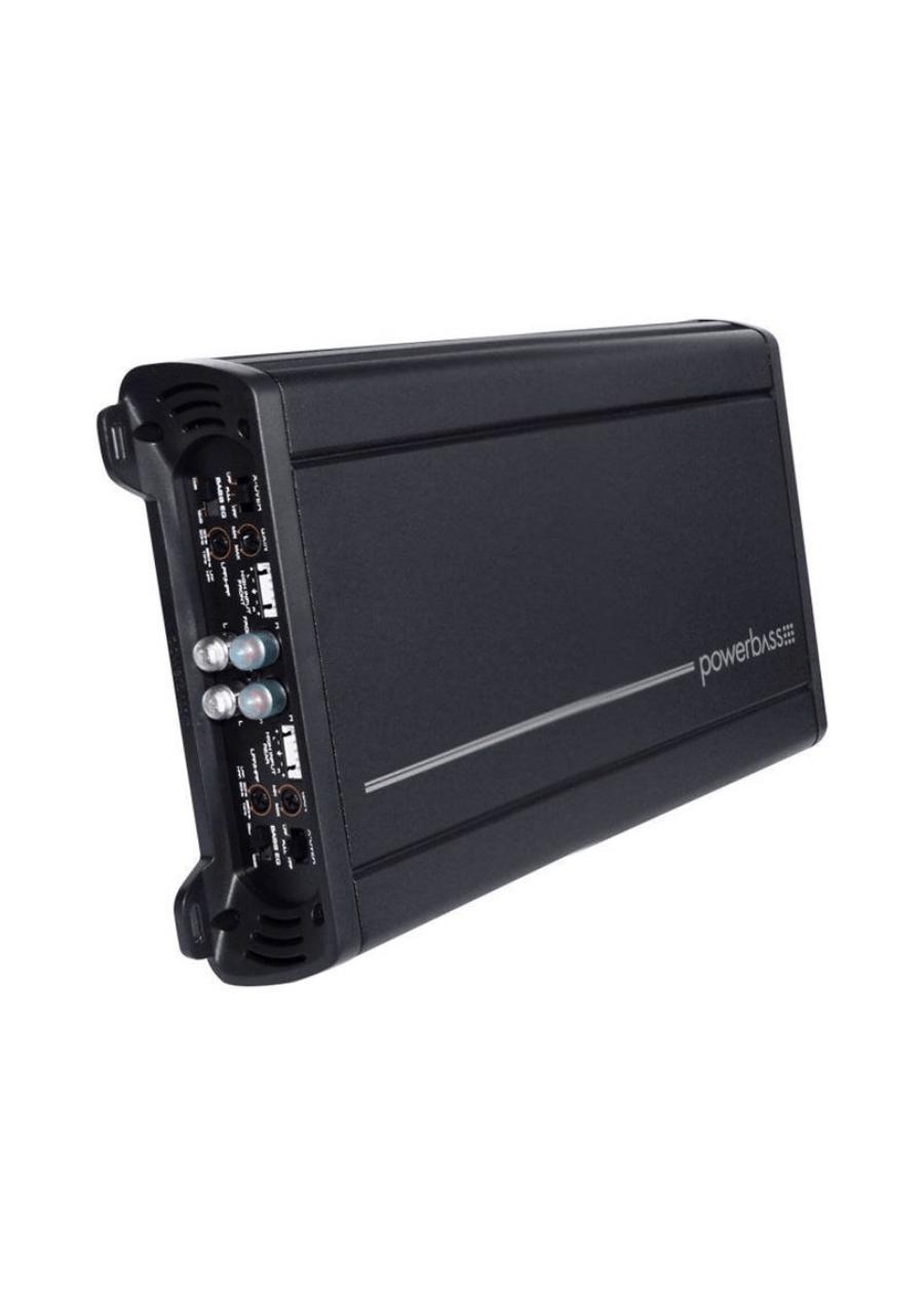 Powerbass ACS-4090 Συμπληρωματικός Ενισχυτής
