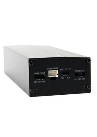 Pioneer GM-D1004 Ενισχυτής 4 καναλιών μικρό μέγεθος, ισχύς 4 x 100W