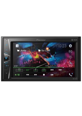"Pioneer DMH-G220BT Οθόνη Multimedia 6.2"" Με USB / Bluetooth / AUX"