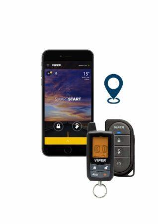 Viper 3305V-GPS