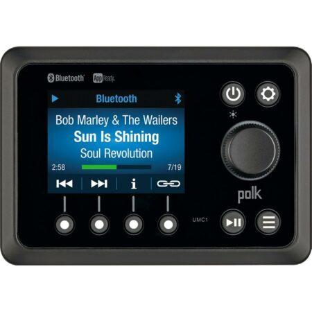 Polk Ultramarine P2-UMC1RTL  Πηγή Ήχου με Bluetooth και App Control