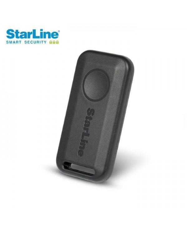 STARLINE SHELL-TAG-1.2 ΚΕΛΥΦΟΣ ΧΕΙΡΙΣΤΗΡΙΟΥ ΜΑΥΡΟ (ΤΕΜΑΧΙΟ)