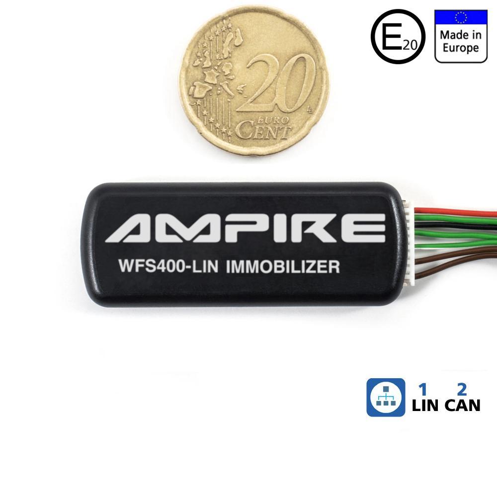 Ampire WFS400-LIN