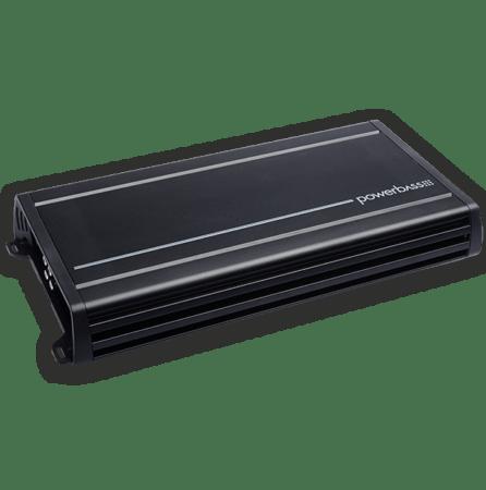 Powerbass ACS-4120 Ενισχυτής 4 Καναλιών 4X120W RMS (Τεμάχιο)