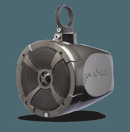 Powerbass XL-POD6SR Ηχεία POD Σκάφους (Marine) Μικρού Εύρους 6.5'' 60W RMS (Ζευγάρι))