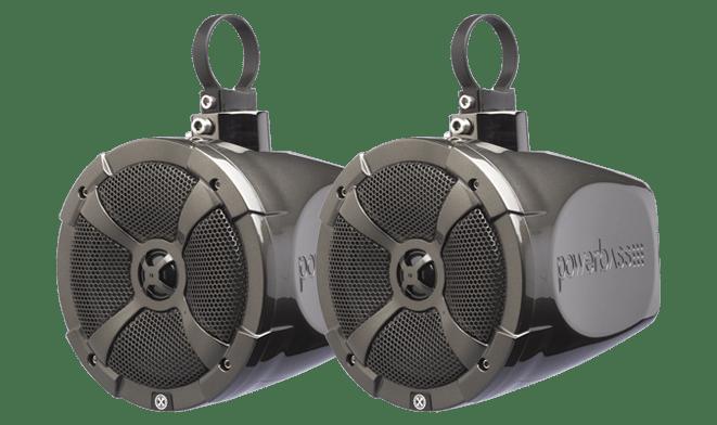 """Powerbass XL-POD6SR Ηχεία POD Σκάφους (Marine) Μικρού Εύρους 6.5"""" 60W RMS (Ζευγάρι))"""